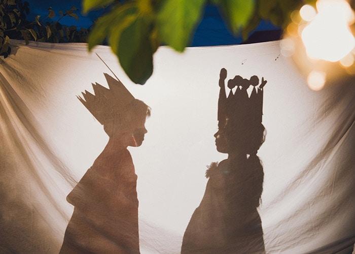 Ludoteca y animación Infantil Málaga
