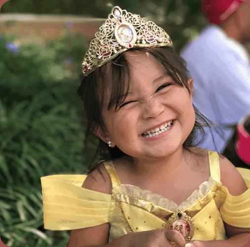 Cumpleanos de princesas